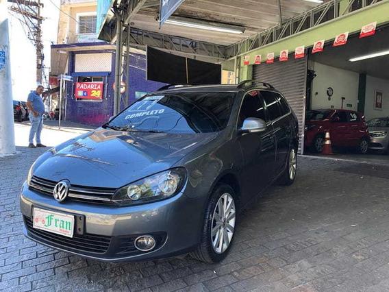 Volkswagen Jetta Variant 2.5 4p