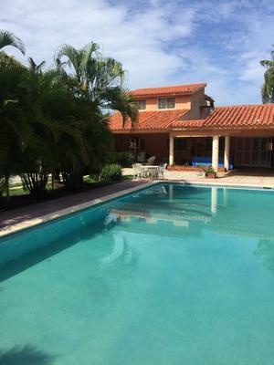 Casa En Playa Juan Dolio Amueblada Gratis