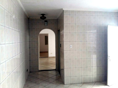 Casa Térrea Em Barcelona - São Caetano Do Sul - 4899029569765376