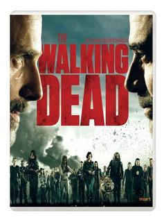 The Walking Dead Octava Temporada 8 Serie Dvd