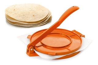Prensa Para Hacer Tortillas Marca Ibili