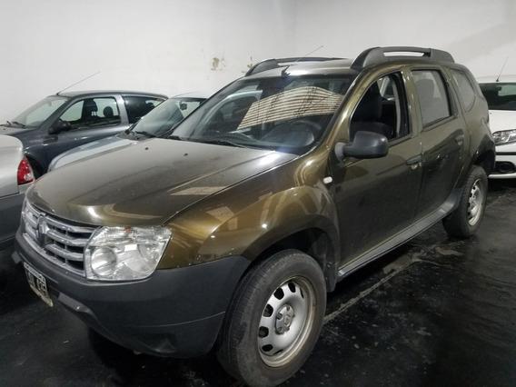 Renault Duster/12 1.6 Expression Buen Estadofinanc-perm (mb)