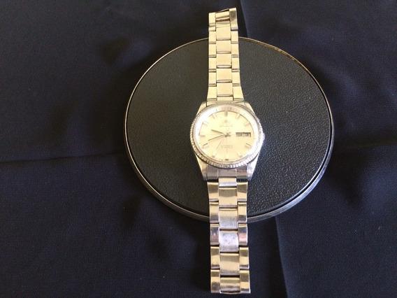 Relógio De Pulso Masculino Orient Automatic
