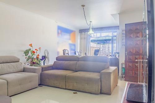 Casa A Venda Em São Paulo - 23077