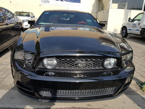 Ford Mustang 5.0l Gt Equipado V8 At