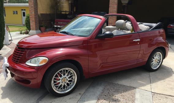Chrysler PT Cruiser en Mercado Libre México