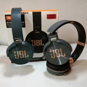 Audifonos Bluetooth Inalambricos Marca Jbl Mod Limited Jb905