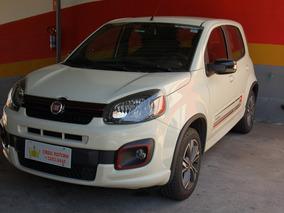 Fiat Uno 1.3 Sporting Flex 5p