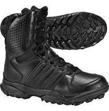 Bota Militar adidas Gsg9.tactica(6/5-11/5-9/5-9-7/5