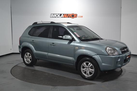 Hyundai Tucson 2.0 Gl 4wd M/t 2008 -imolaautos