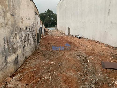Imagem 1 de 3 de Terreno Em Ótima Localização Na Freguesia Do Ó - Te0194