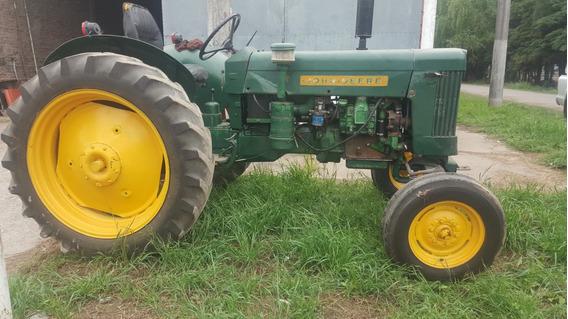 Tractor John Deere 445 Con Dir Hidráulica, Enganche 3 Puntos