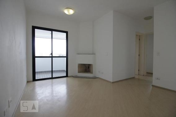 Apartamento Para Aluguel - Panamby, 2 Quartos, 60 - 893040449