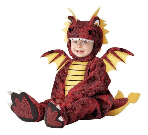 Disfraz, Adorable Dragon