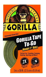 Fita Aro Tubeless 29/27.5 Profissional Gorilla Tape -25mm Nf