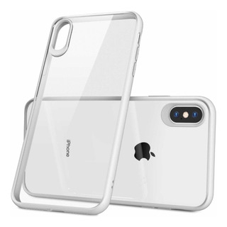 Capa Tozo New Hybrid Para iPhone Xs - Melhor Que Spigen