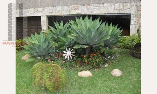 Sobrado, 399 M² - Venda Por R$ 2.750.000,00 Ou Aluguel Por R$ 7.000,00/mês - Parque Da Mooca - São Paulo/sp - So0965