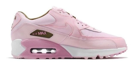 Zapatillas Nike Air Max 90 Mujer Env Gratis Wr5