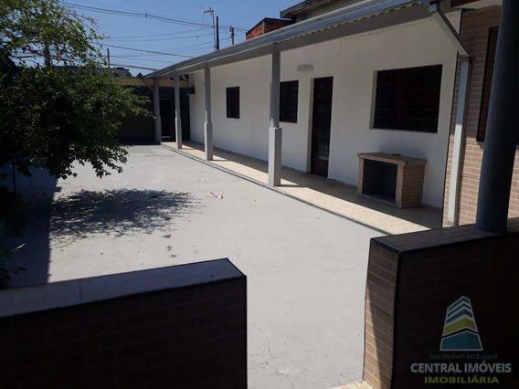 2 Casas No Mesmo Terreno Ligue 13 3329-5200, Sendo Uma Do Lado - V5320