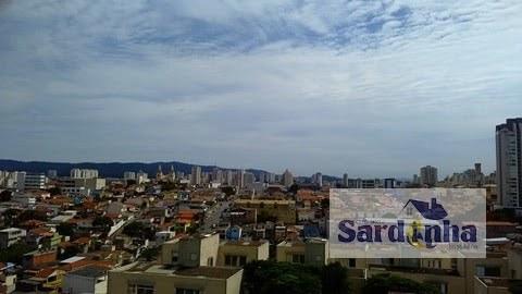 Imagem 1 de 15 de Apartamento Em Parque Peruche  -  São Paulo - 2973