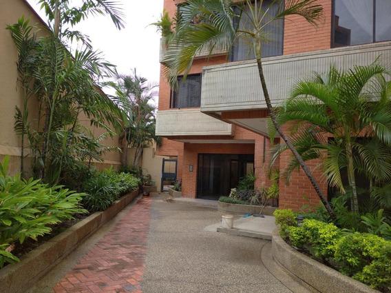Dlc Alquiler Apartamento Urb. El Bosque Cod: 20-22324
