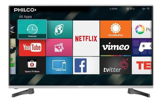 Led 32 Philco Smart Russo Hogar