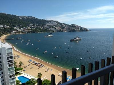 Navidad Y Año Nuevo En Acapulco