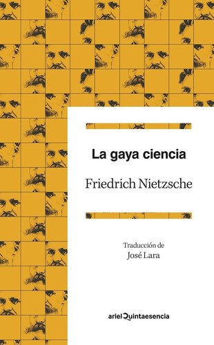La Gaya Ciencia - Nietzsche, Friedrich