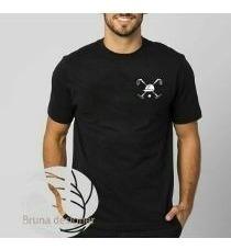 Kit Atacado 4 Camisetas Polo Play Masculina 100% Algodão