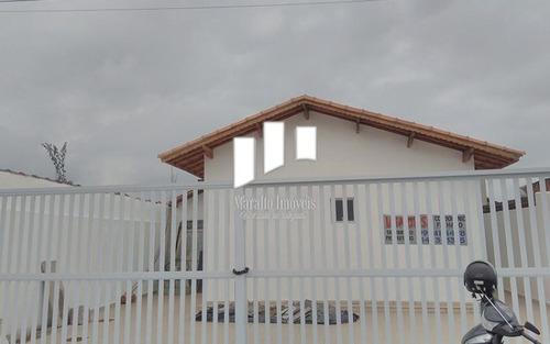 Casa Em Condomínio  Em Praia Grande Sp.