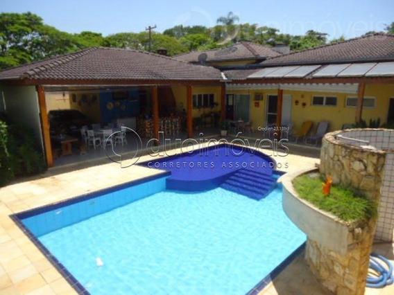 Casa Residencial À Venda, Colinas Do Piracicaba (ártemis), Piracicaba - Ca0164. - Ca0164