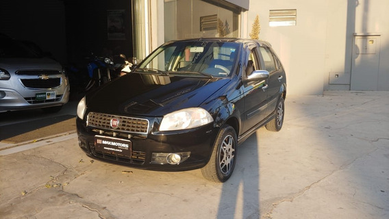 Palio - 2007 / 2008 1.0 Mpi Elx 8v Flex 4p Manual 2008