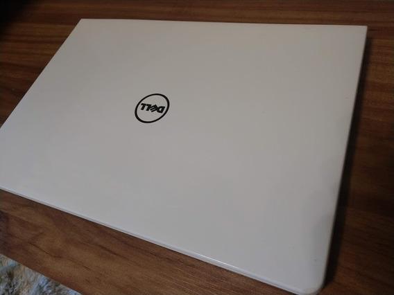 Dell 14 Core I5 5200u 2,7ghz 8gb 1 Tera Nvidia Geforce 920m