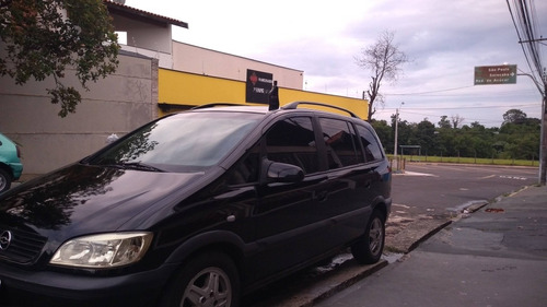 Imagem 1 de 3 de Chevrolet Zafira 2003 2.0 8v 5p