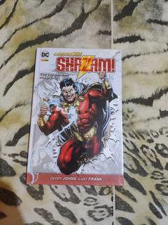 Hqs Shazam