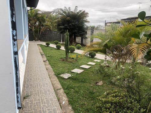 Casa - Jardim Rincão - Ca-3069