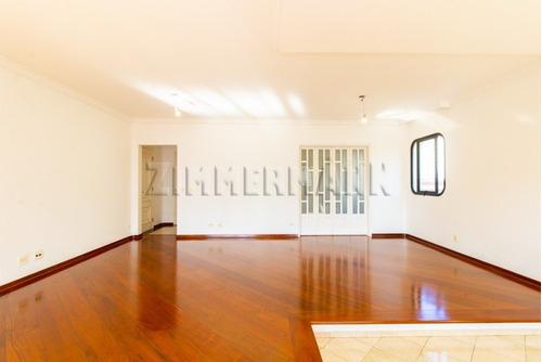 Imagem 1 de 15 de Apartamento - Perdizes - Ref: 110018 - V-110018