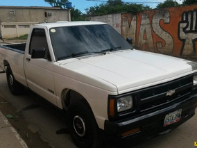 Chevrolet S-10 Durango Pick-up - Automatico