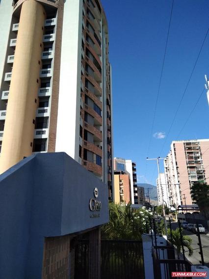 Apartamentos En Venta 04124544842