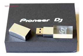 Novo Pendrive Pioneer Dj 3.0 16g Xdj Rx Xdj R2 Ddj Rb +box
