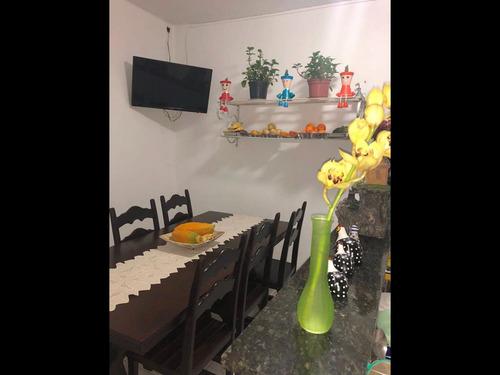 Imagem 1 de 15 de Sobrado 2 Dormitórios Santana - Reo351265