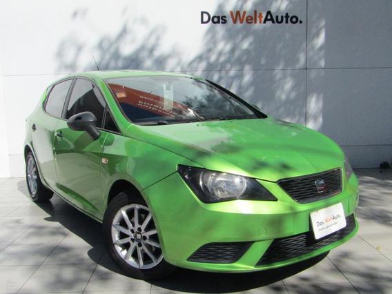 Seat Ibiza Reference Dsg 19-768 J