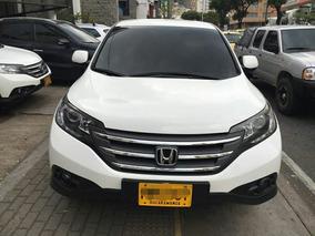 Honda Cr-v Crv City Plus 4x2