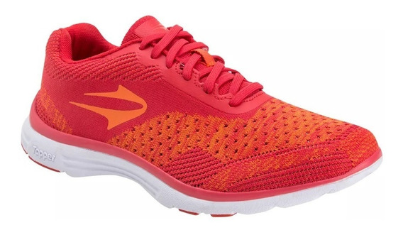 Topper Zapatilla Running Mujer Lady Wool