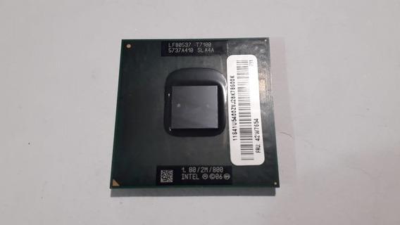 Intel® Core2 Duo Processor T7100