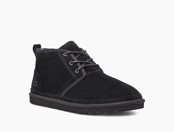 Zapatos Borcegos Ugg Neumel Hombre - Abrigo - Salas