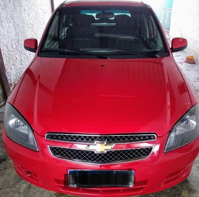 Chevrolet Celta 1.0 Lt Flex Power 5p 2014