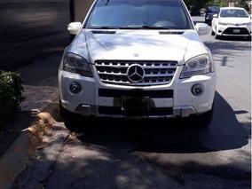 Mercedes-benz Clase M Ml 500 Blindada Nivel 4 Plus Kit Amg