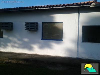 Fazenda Para Venda Em Barra De Santo Antônio - Fz-0059