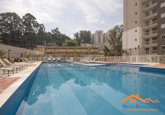 Excelente Apartamento Na Vila Prudente 1 Dorm. - 19772